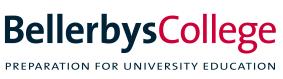 Bellerbys logo