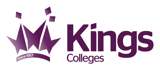 Kings Colleges logo