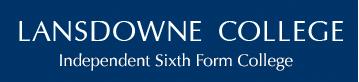 Lansdowne College logo